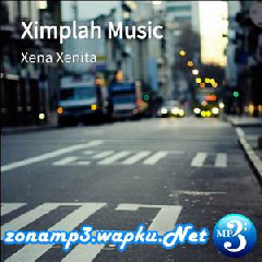 Download Lagu Xena Xenita - Bagaikan Langit .mp3
