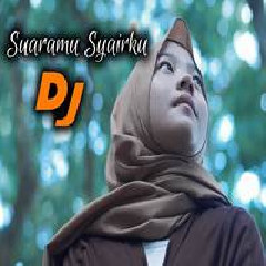 Download Lagu Jovita Aurel - Suaramu Syairku (DJ Remix Version) .mp3